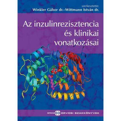 Az inzulinrezisztencia és klinikai vonatkozásai
