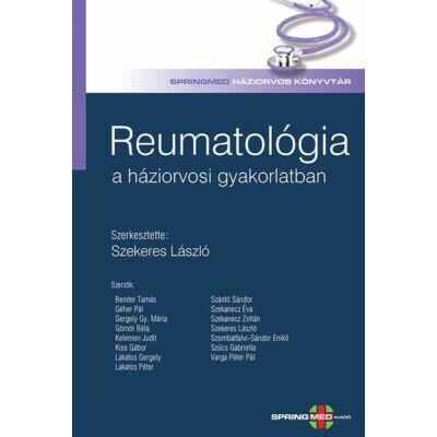 Reumatológia a háziorvosi gyakorlatban