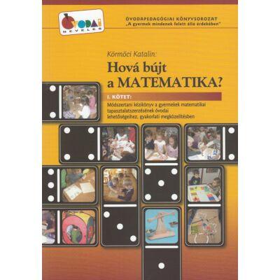 Hová bújt a matematika? I. kötet