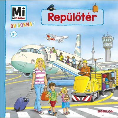 Repülőtér