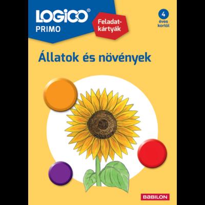 Állatok és növények (Logico Primo)
