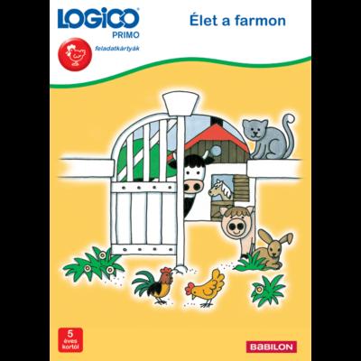 Élet a farmon (Logico Primo)