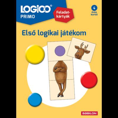 Első logikai játékom (Logico Primo)