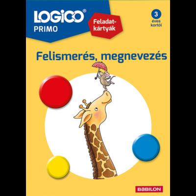 Felismerés, megnevezés (Logico Primo)