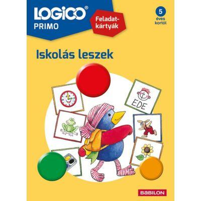 Iskolás leszek (Logico Primo)