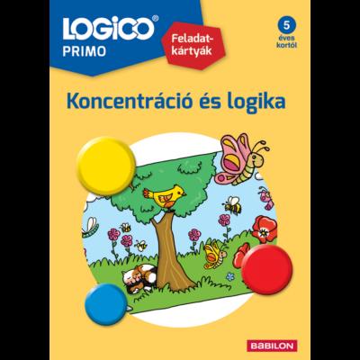 Koncentráció és logika (Logico Primo)
