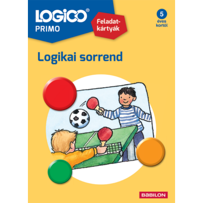 Logikai sorrend (Logico Primo)