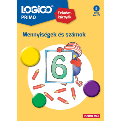 Mennyiségek és számok (Logico Primo)