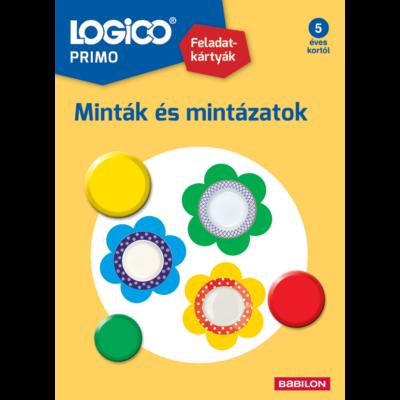 Minták és mintázatok (Logico Primo)