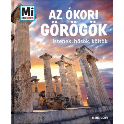 Az ókori görögök
