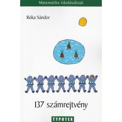 137 számrejtvény