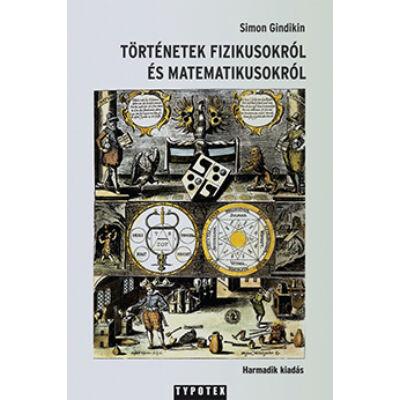 Történetek fizikusokról és matematikusokról