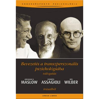 Bevezetés a transzperszonális pszichológiába