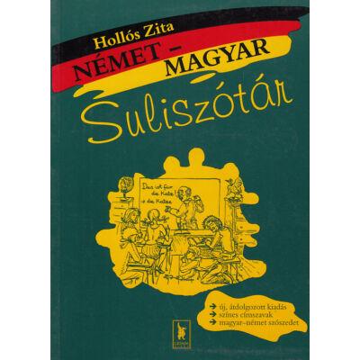 Német-magyar suliszótár