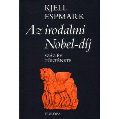 Az irodalmi Nobel-díj