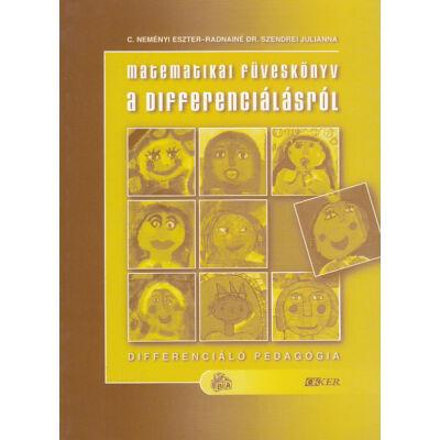 Matematikai füveskönyv a differenciálásról