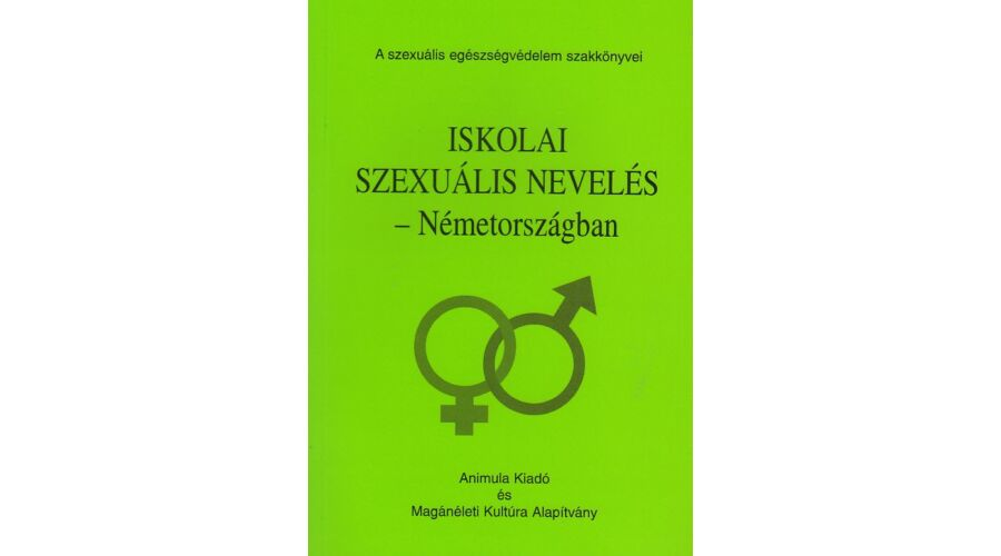 szexuális nevelés tizenévesek